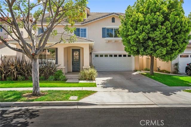 37 Millgrove, Irvine, CA 92602