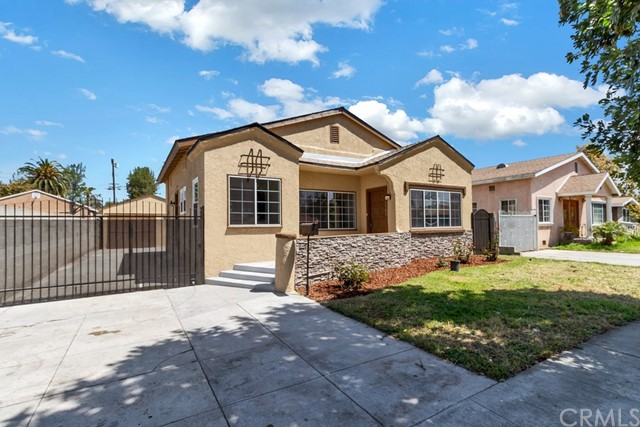 Photo of 3583 Burton Avenue, Lynwood, CA 90262