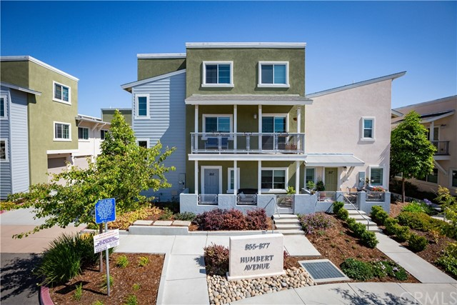 One of San Luis Obispo 3 Bedroom Homes for Sale at 855  Humbert Avenue