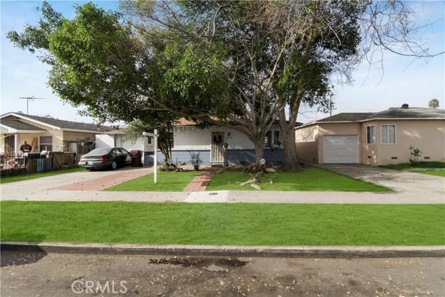 2222 S Towner Street, Santa Ana, CA 92707