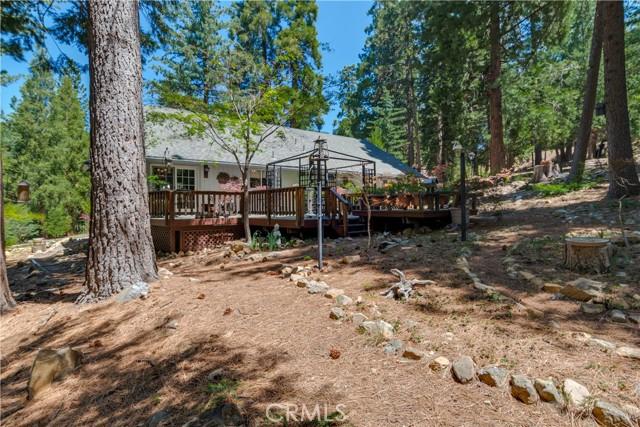 6315 Sugar Pines Circle Angelus Oaks, CA 92305