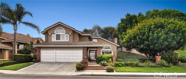 2811 N Roxbury Street, Orange, California