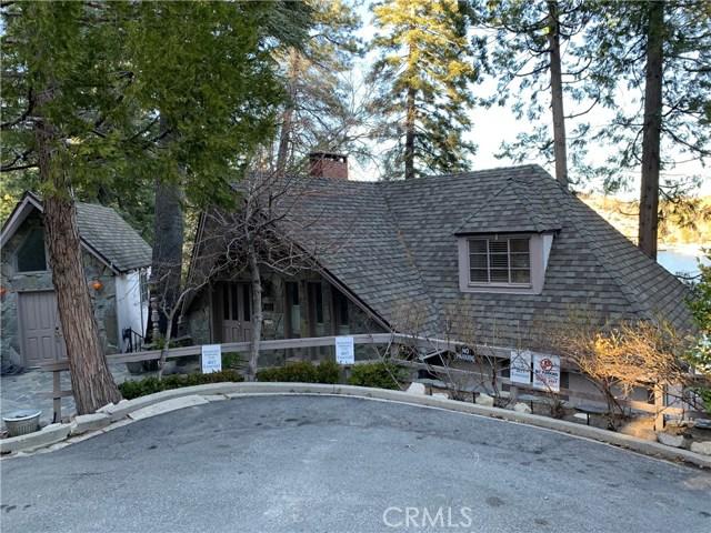 403 Emerald Way, Lake Arrowhead, CA 92352