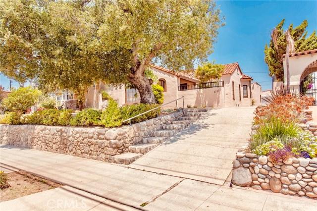 1717 W Hellman Avenue, Alhambra, CA 91803