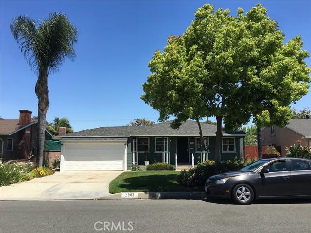 7903 Hondo Street, Downey, California 90242, 3 Bedrooms Bedrooms, ,1 BathroomBathrooms,Residential,For Sale,Hondo,IG21113715