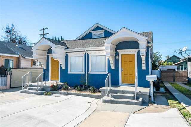 2907 Arlington Avenue, Jefferson Park, CA 90018