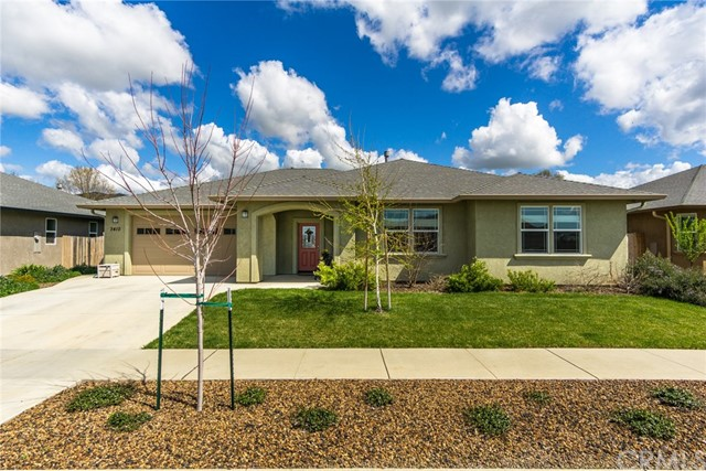 3410 Bamboo Orchard Drive, Chico, CA 95973