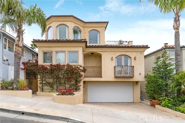 922 2nd, Hermosa Beach, California 90254, 4 Bedrooms Bedrooms, ,5 BathroomsBathrooms,For Sale,2nd,SB19107146