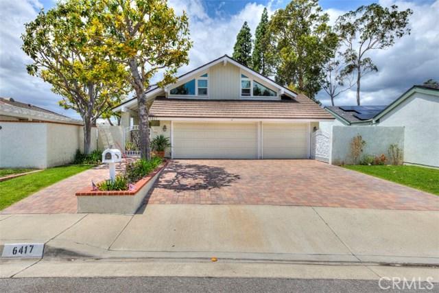 6417 E Calle Del Norte, Anaheim Hills, California