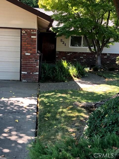 521 S Villa Avenue, Willows, CA 95988