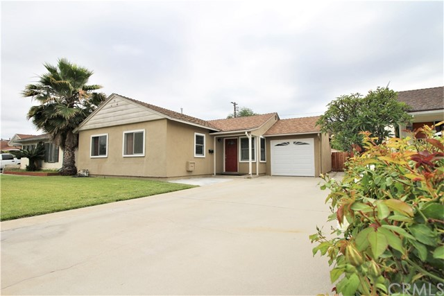 10539 Harvest Avenue, Santa Fe Springs, CA 90670