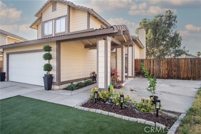 15379 Tiffin Court Moreno Valley, CA 92551