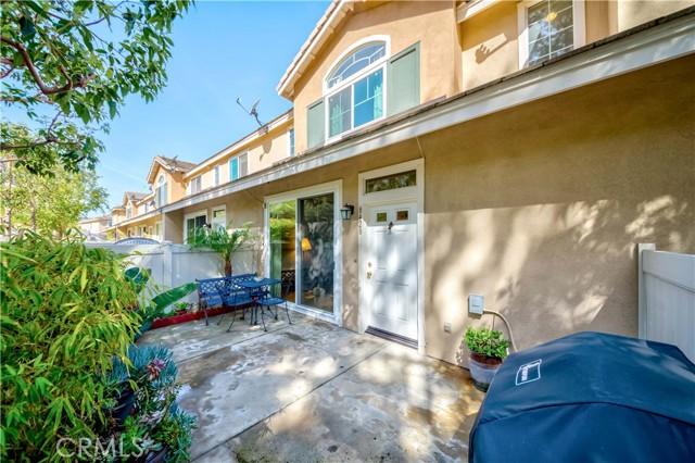42. 8428 E Cody Way #41 Anaheim Hills, CA 92808