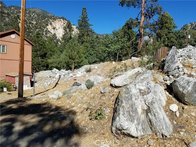 0 Conifer, Forest Falls, CA 92339