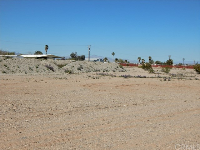 0 E Broadway Street, Needles, CA 92363