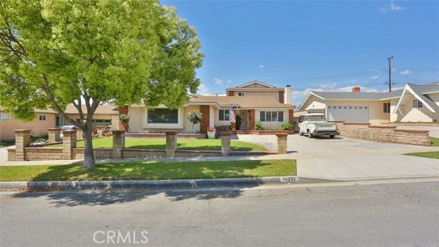 14331 Foster Road, La Mirada, CA 90638