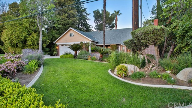 2474 Mountain Lane, Upland, CA 91784