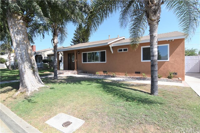 5758 Lockheed, Whittier, CA 90606