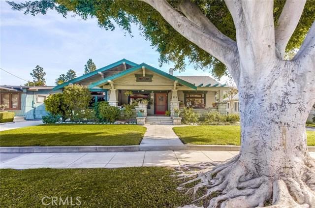 253 S Olive Street, Orange, CA 92866
