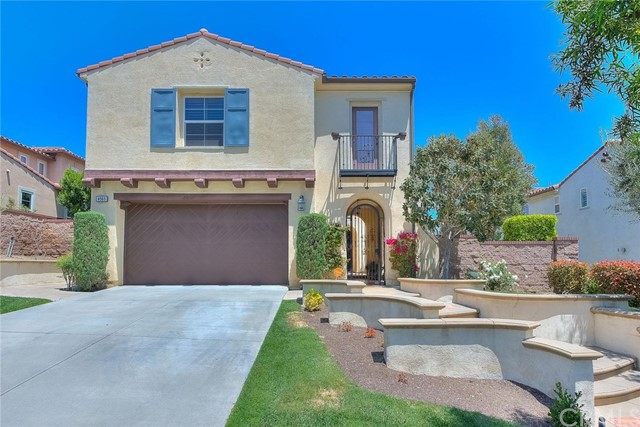 4960 Highview Street, Chino Hills, CA 91709