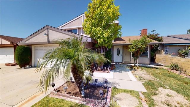 13229 Essex Place, Cerritos, CA 90703