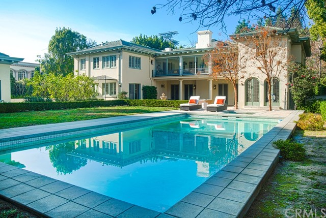 1200 S Oak Knoll Av, Pasadena, CA 91106 Photo 26