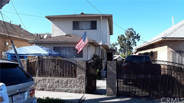 639 San Benito Street, Los Angeles, CA 90033
