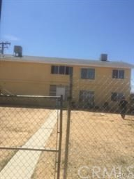 8616 N Loop Boulevard, California City, CA 93505
