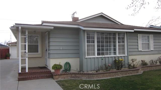 2007 W 180TH STREET, Torrance, CA 90504