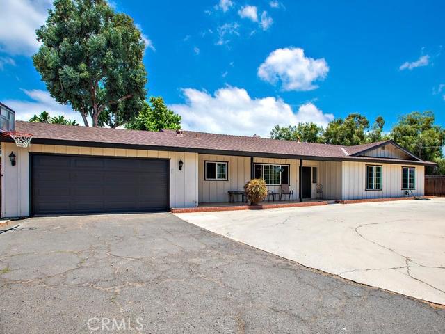 1373 Clarence Drive, Vista, CA 92084