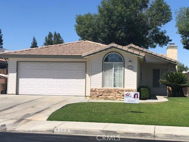8208 Ipswich Way, Bakersfield, CA 93311