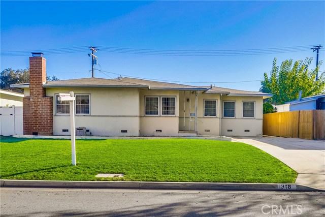 318 King Place, Fullerton, CA 92833