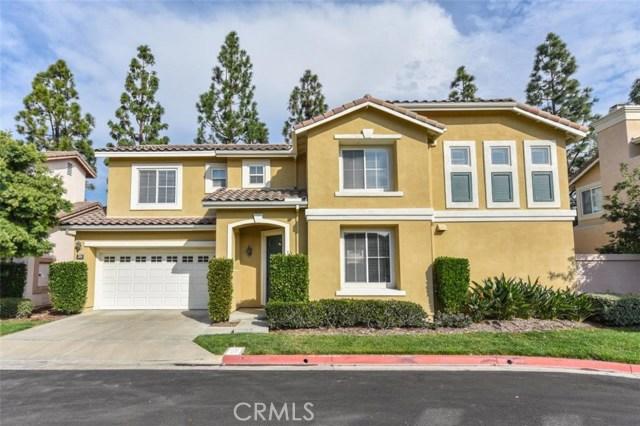 39 Santa Cruz Aisle, Irvine, CA 92606