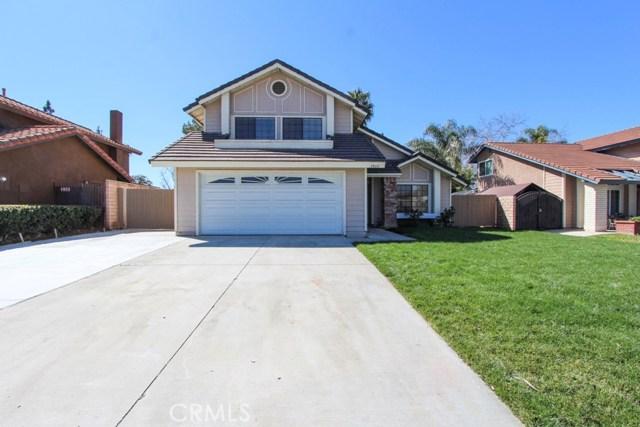 3866 Simmons Avenue, Riverside, CA 92505
