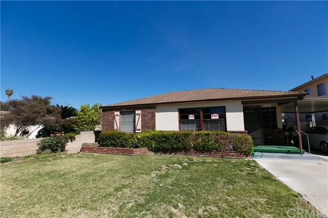 5230 Hallowell Avenue, Temple City, CA 91780