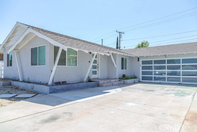 13555 Castana Avenue, Downey, CA 90242