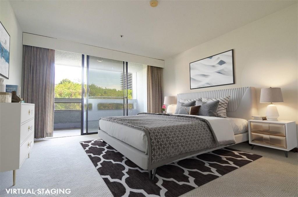 Virtual Staging in Bedroom1