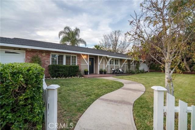 13381 Hewes Avenue, North Tustin, CA 92705