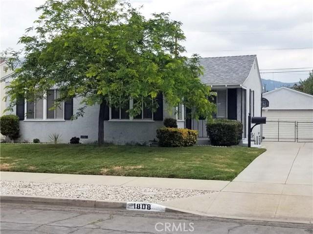 1808 N Catalina Street, Burbank, CA 91505