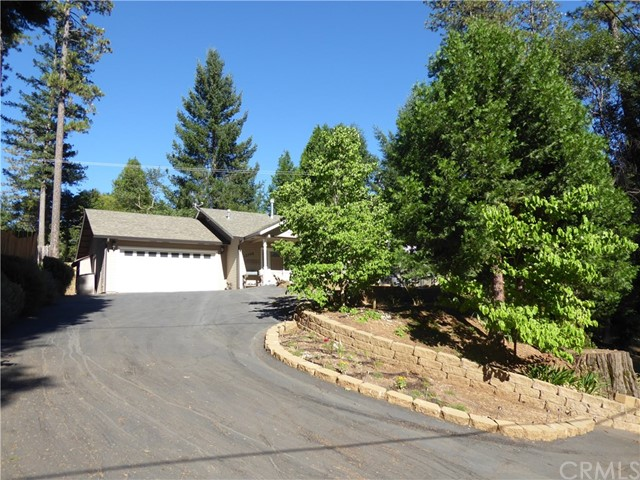 13756 Sugar Pine Drive, Magalia, CA 95954