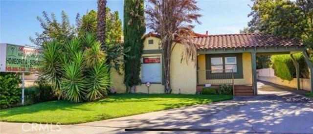 3155 N E Street, San Bernardino, CA 92405