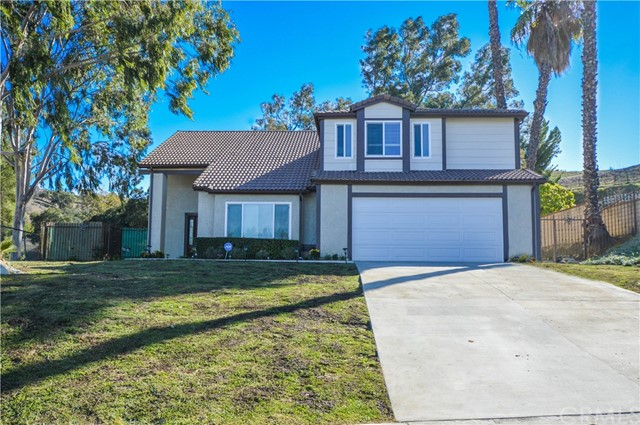 19576 Windrose Drive, Rowland Heights, CA 91748