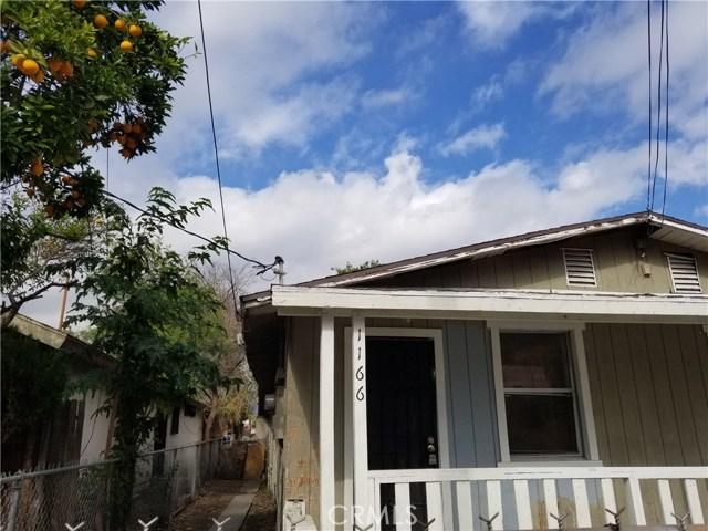 1160 Vine Street, San Bernardino, CA 92411