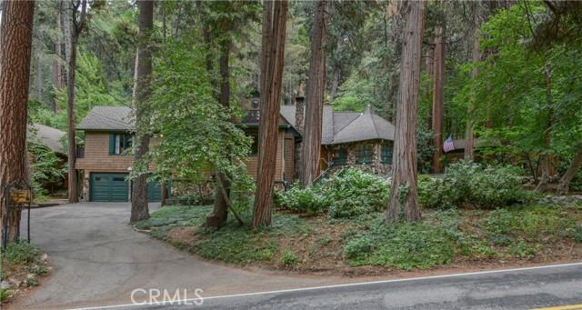 801 Kuffel Canyon Road, Lake Arrowhead, CA 92385