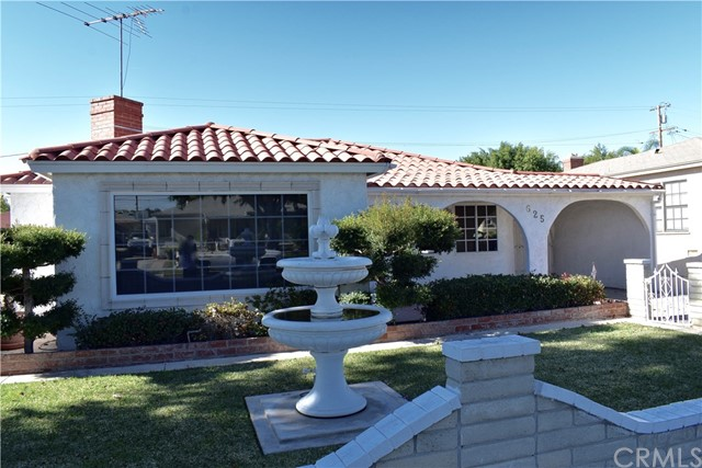 625 Leonard Street, Montebello, CA 90640