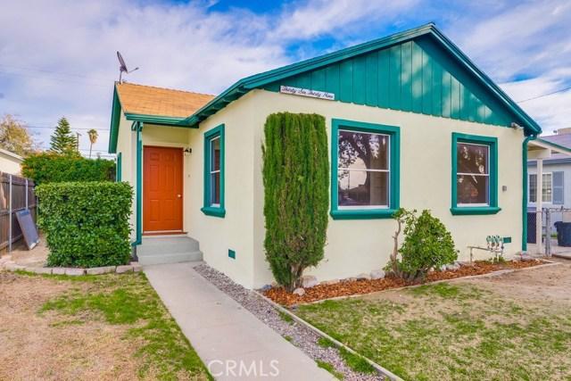 3639 N Mountain View Avenue, San Bernardino, CA 92405
