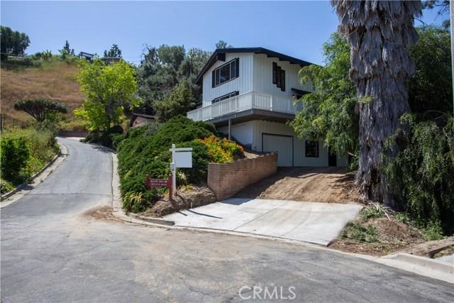 16645 Monte Oro Drive, Whittier, CA 90603