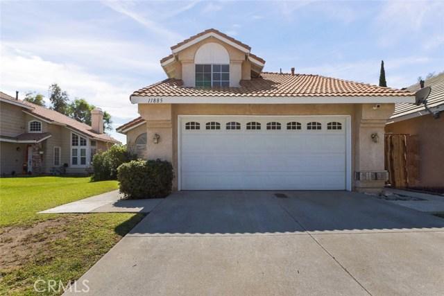 11885 Mount Royal Court, Rancho Cucamonga, CA 91737