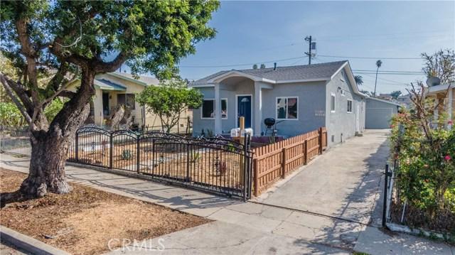 1034 Dundas St, City Terrace, CA 90063 Photo 2