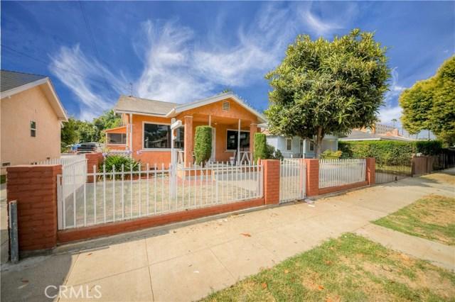 316 W Laurel Street, Compton, CA 90220